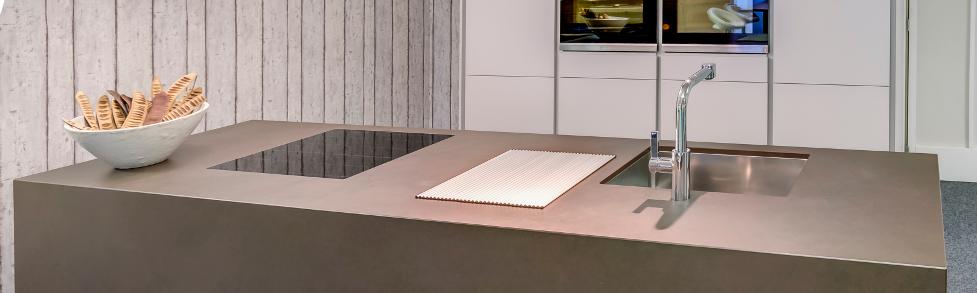 Die Arbeitsplatte - Ein zentrales Element in der Küche